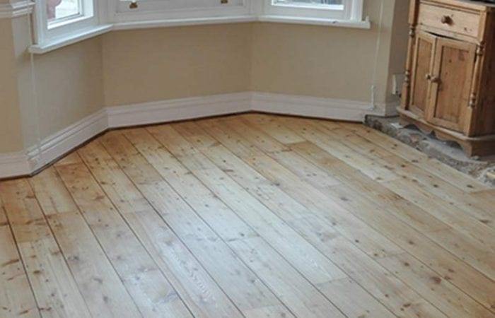 sanding floorboards and stairs Dublin 12