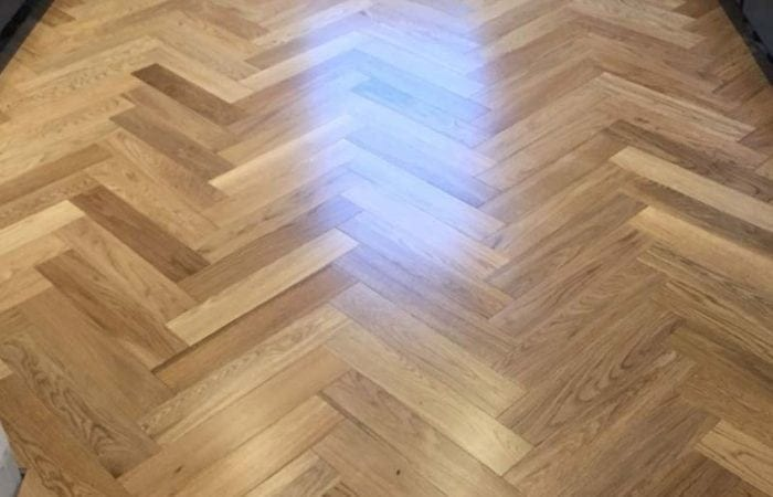 Floating Parquet Flooring dublin 10