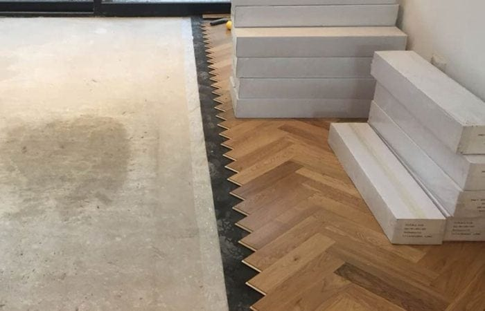 Floating Parquet Flooring dublin 7