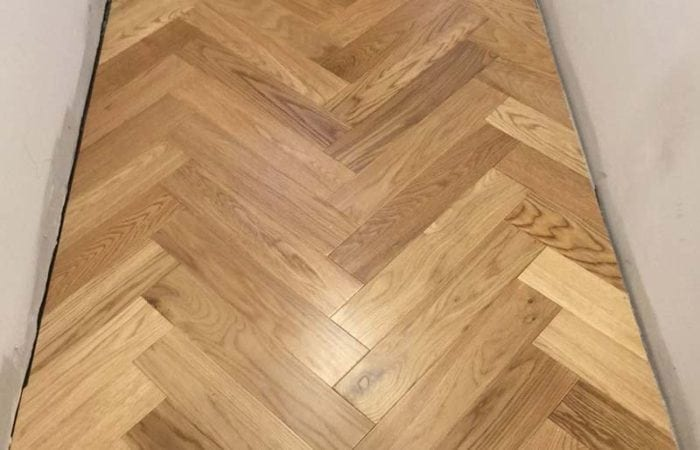 Floating Parquet Flooring dublin 9
