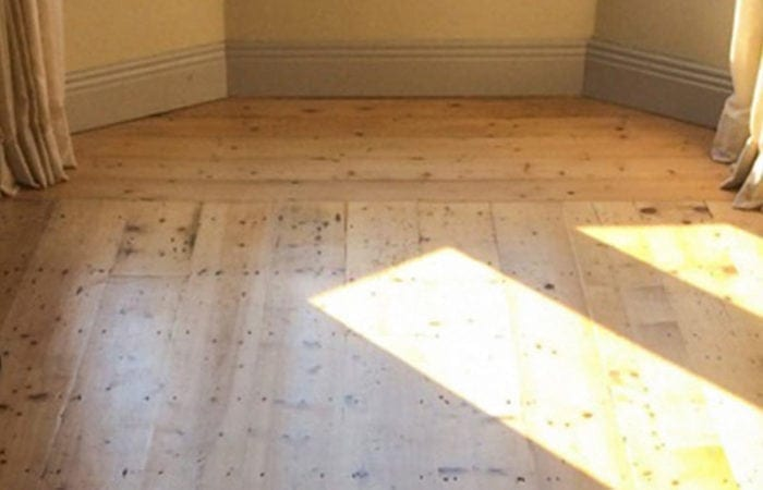 Repairing Wooden Floorboards and parquet in Dublin 14