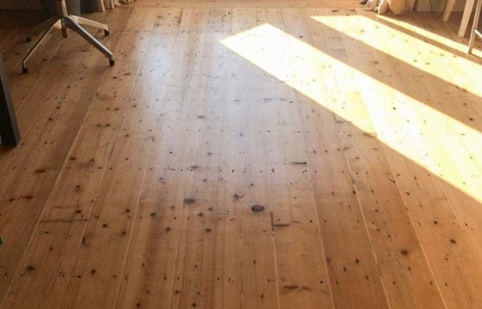 Repairing Wooden Floorboards and parquet in Dublin 15