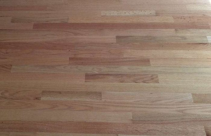 Repairing Wooden Floorboards and parquet in Dublin 4