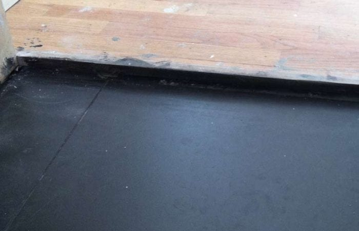 Repairing Wooden Floorboards and parquet in Dublin 7