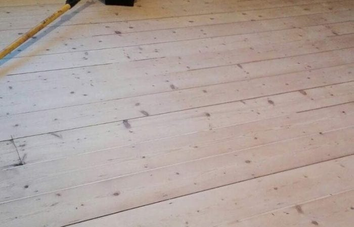 sanding and repairing gaps in wood flooring Leopardstown