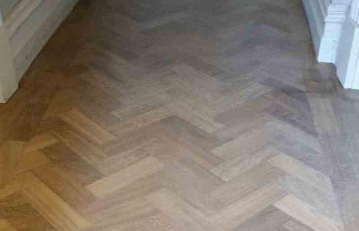 Repair herringbone parquet flooring Palmerstown