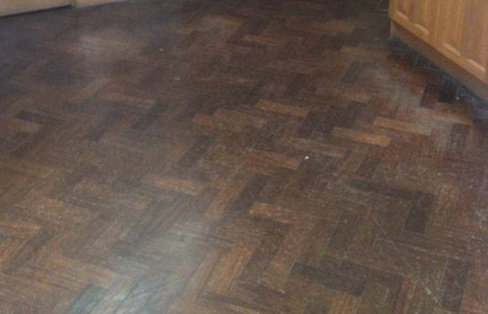 restoring parquet wood floor maynooth university