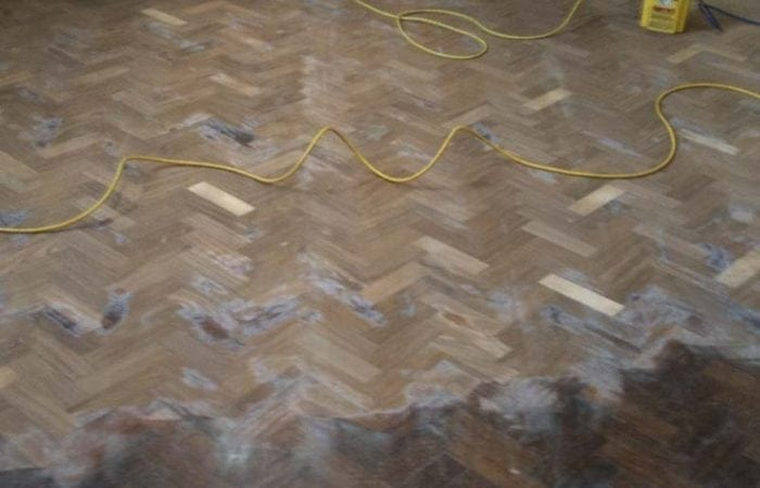 restoring parquet wood flooring national university of ireland