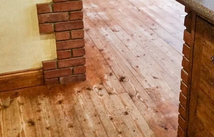 Sanding and varnishing wooden floors Drimnagh