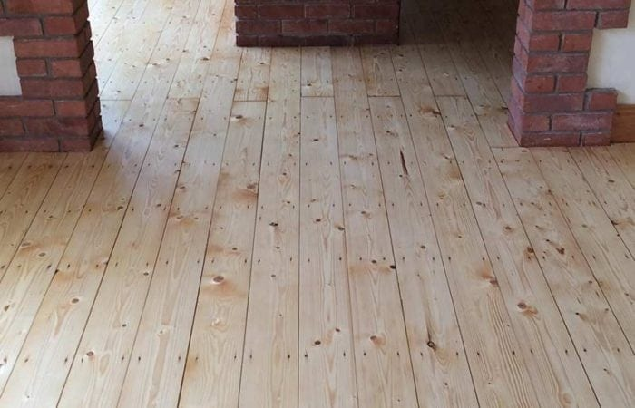 Sanding and varnishing wooden floors dublin 5
