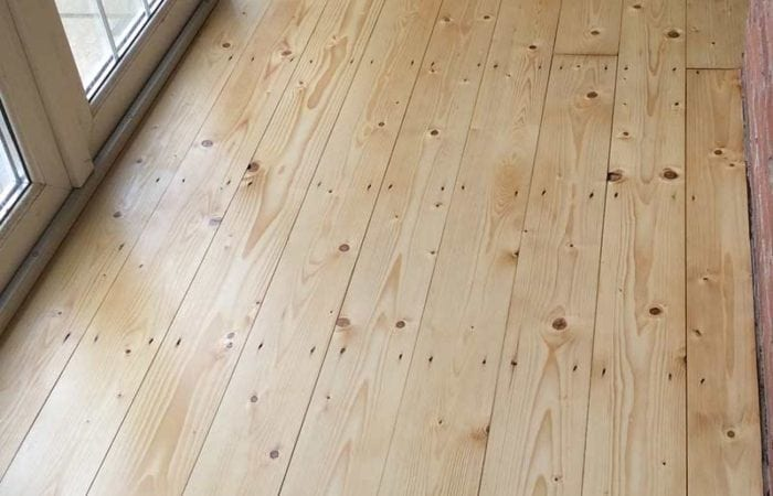 Sanding and varnishing wooden floors Terenure