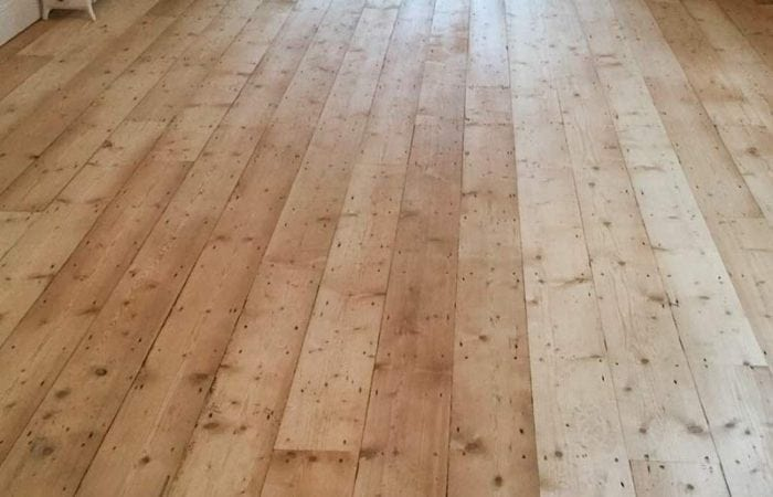 Timber floor sanding and polishing south county dublin