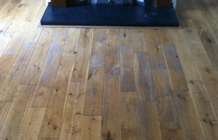 Wood floor sanding floors in your home Clontarf