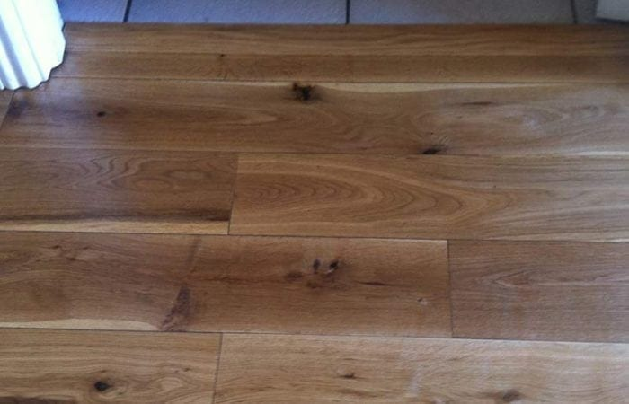Wood floor sanding floors in your home Portobello