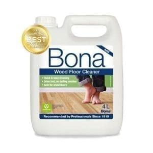 Bona Refill Wood Floor Cleaner