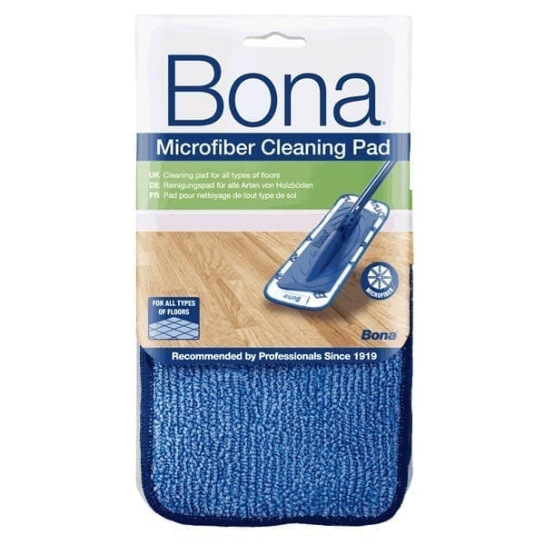 Bona-floor Cleaning Pad Sml