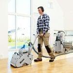 floor sanding cost