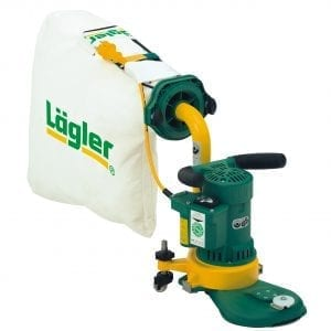 dust free sanding dublin