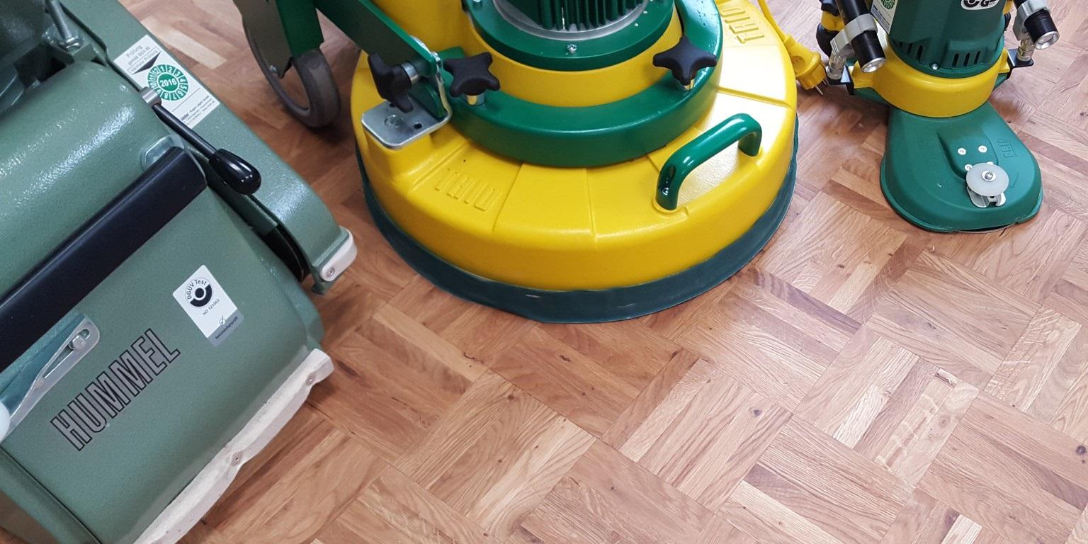 floor sanding in dublin