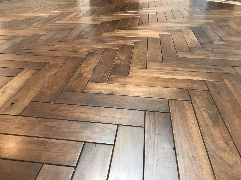 Where can I buy parquet flooring in Ireland?  RH Wood Floors