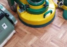 floor sanding in dublin